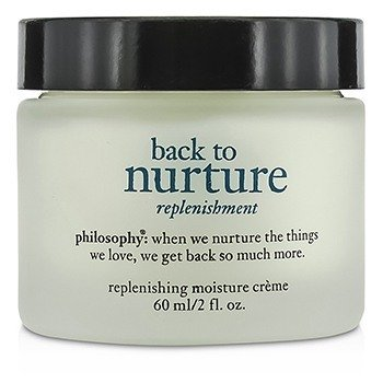 Back To Nurture Replenishing Moisture Creme  60ml/2oz