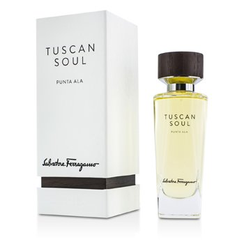 Salvatore Ferragamo Tuscan Soul Punta Ala Eau De Toilette Spray  75ml/2.5oz
