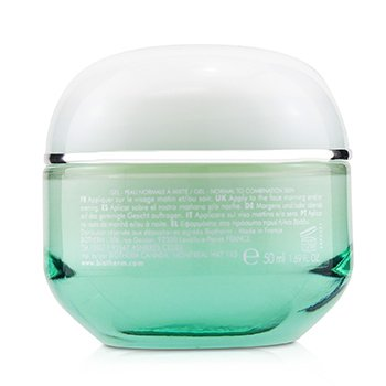 Aquasource 48H Continuous Release Hydration Gel (Normal/Combination Skin)  50ml/1.69oz