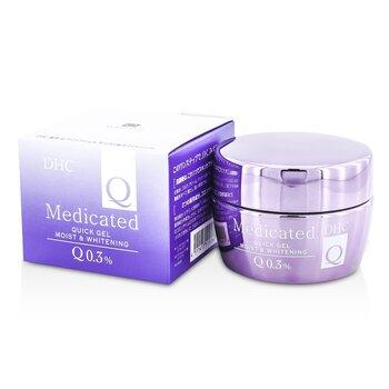 Medicated Q Quick Gel  100g/3.5oz