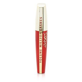 Volume Million Lashes Excess Rimel  9ml/0.3oz