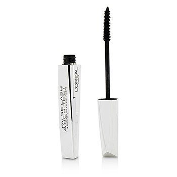 L'Oreal False Lash Architect 4D Effect Máscara - Black  10.5ml/0.35oz