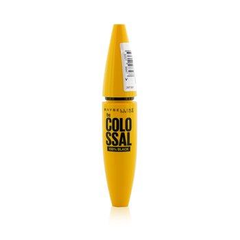 Volum' Express The Colossal 100% černá řasenka  10.7ml/0.36oz