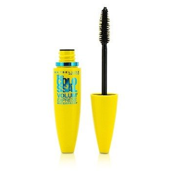 Volum' Express The Colossal Waterproof Mascara  10ml/0.33oz