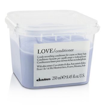 Love Lovely Smoothing Conditioner (For Coarse or Frizzy Hair) 250ml/8.45oz