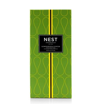 Reed Diffuser - Lemongrass & Ginger  175ml/5.9oz
