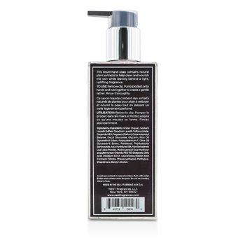 Liquid Soap - Japanese Black Currant  300ml/10oz