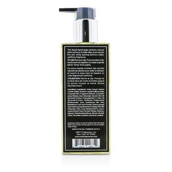 Liquid Soap - Lemongrass & Ginger  300ml/10oz