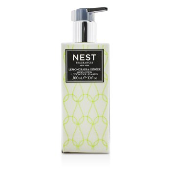 Hand Lotion - Lemongrass & Ginger  300ml/10oz