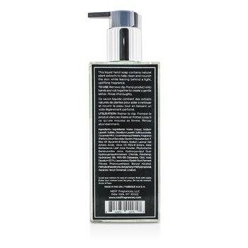 Liquid Soap - Moss & Mint  300ml/10oz