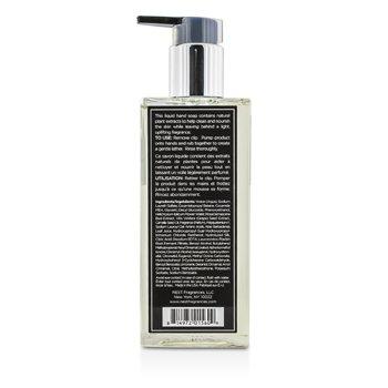 Liquid Soap - Blue Garden  300ml/10oz