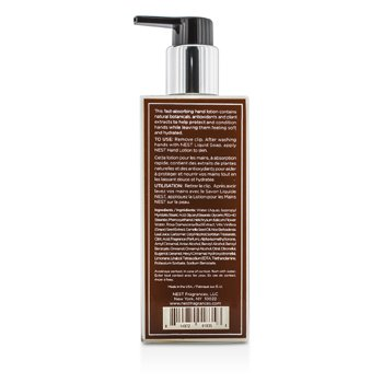 Hand Lotion - Beach  300ml/10oz