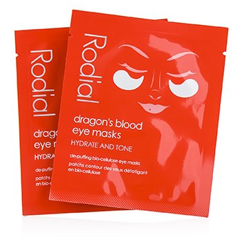 Dragon's Blood Eye Masks  8x5g/0.2oz