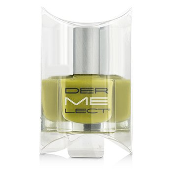 德美蕾  真我指甲油 - All The Envy (Bright Chartreuse)  11ml/0.4oz