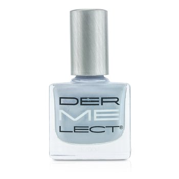 Dermelect ME Nail Lacquers - Pristine (Heather With Mint Accents)  11ml/0.4oz