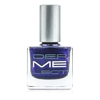 Dermelect ME Nail Lacquers - Heirloom (Royal Sapphire)  11ml/0.4oz