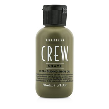 Ultra Gliding Shave Oil  50ml/1.7oz