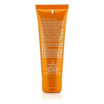 Soleil Plaisir Sun Protective Cream for Face SPF 50  50ml/1.7oz