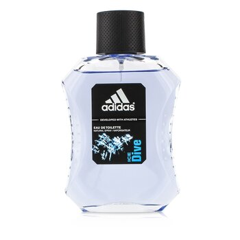 Ice Dive Eau De Toilette Spray 100ml/3.4oz