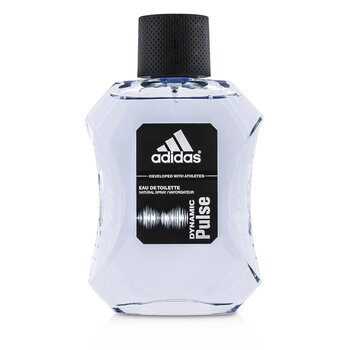 Adidas Dynamic Pulse Eau De Toilette Spray  100ml/3.4oz