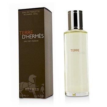 Hermes Terre D'Hermes Eau Tres Fraiche Eau De Toilette Repuesto  125ml/4.2oz
