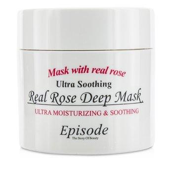 Real Rose Deep Mask  100ml/3.4oz