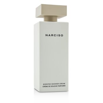 Narciso Scented Shower Cream  200ml/6.7oz