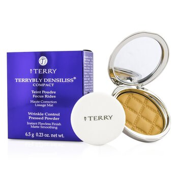 Terrybly Densiliss Compact (Wrinkle Control Pressed Powder)  6.5g/0.23oz