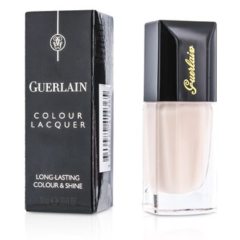 Guerlain Colour Lacquer - # 00 Lingerie  10ml/0.33oz
