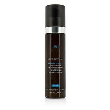Skin Ceuticals Resveratrol B E Antioxidant Night Concentrate (Salon Size)  50ml/1.7oz