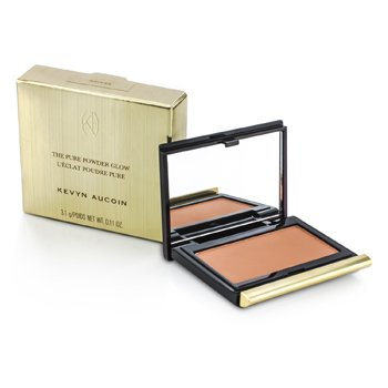 Kevyn Aucoin The Pure Powder Glow (Nueva Presentación) - # Ariana (Neutral Warm)  3.1g/0.11oz