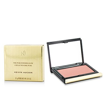 Kevyn Aucoin The Pure Powder Glow (Nueva Presentación) - # Helena (Neutral Cool)  3.1g/0.11oz
