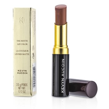 Kevyn Aucoin Матова Губна Помада - # Uninterrupted  3.5g/0.12oz