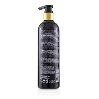 Argan Oil Plus Moringa Oil Shampoo - Sulfate & Paraben Free  340ml/11.5oz