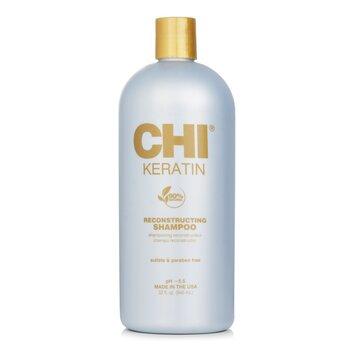CHI Keratin Shampoo   Champú Reconstituyente  946ml/32oz