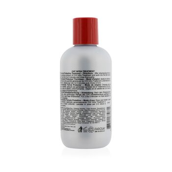 Infra Thermal Protective Treatment  150ml/6oz
