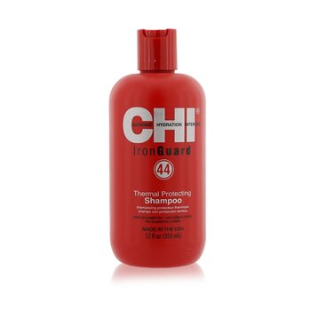 CHI44 Iron Guard Thermal Protecting Shampoo  355ml/12oz