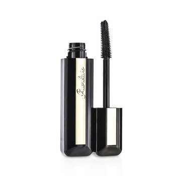 Guerlain Cils D'Enfer Maxi Lash So Volume Ripsiväri - # 01 Noir  8.5ml/0.28oz