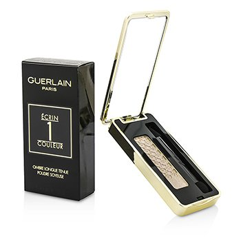 Guerlain Ecrin 1 Couleur Long Lasting Eyeshadow - # 01 Taupe Secret  2g/0.07oz