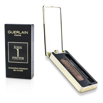 Guerlain Ecrin 1 Couleur Sombra Larga Duración - # 02 Brownie & Clyde  2g/0.07oz