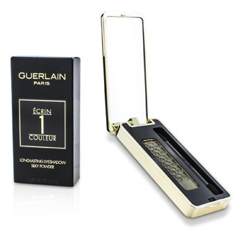 Guerlain Ecrin 1 Couleur Long Lasting Eyeshadow - # 07 Khaki Mono  2g/0.07oz