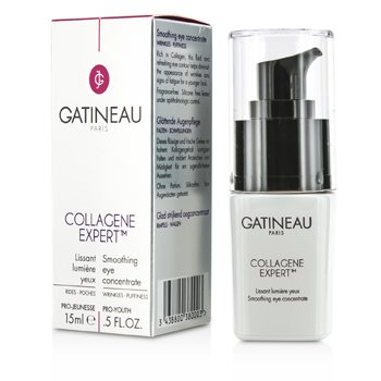 Gatineau Collagene Expert Smoothing Eye Concentrate  15ml/0.5oz