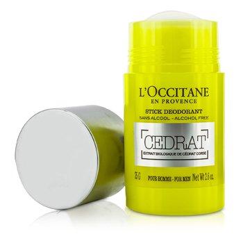 L'Occitane Cedrat Desodorante en Barra  75g/2.6oz