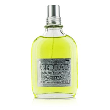 Eau De Cedrat Eau De Toilette Spray 100ml/3.4oz