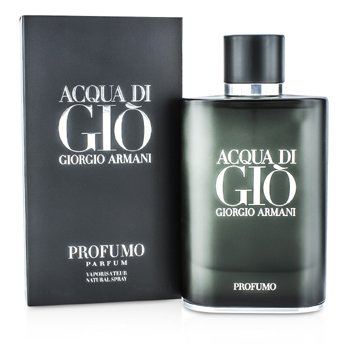 Acqua Di Gio by Giorgio Armani Eau de Toilette Spray, 3.4 OZ