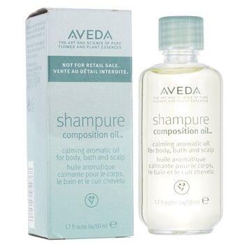 Shampure Composition Calming Aromatic Oil  50ml/1.7oz