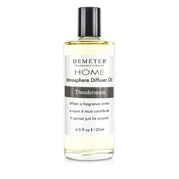 Atmosphere Diffuser Oil - Thunderstorm  120ml/4oz