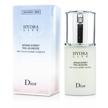 Christian Dior Hydra Life Pro-Youth Эссенция Сорбет  30ml/1oz