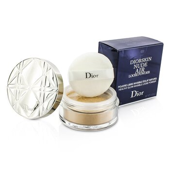 Diorskin Nude Air Healthy Glow Invisible Loose Powder  16g/0.56oz