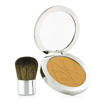 Christian Dior Diorskin Nude Air Tan Powder - #001 Golden Honey  10g/0.35oz